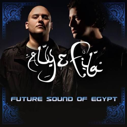 Aly & Fila - Future Sound of Egypt 564 (2018-09-05)
