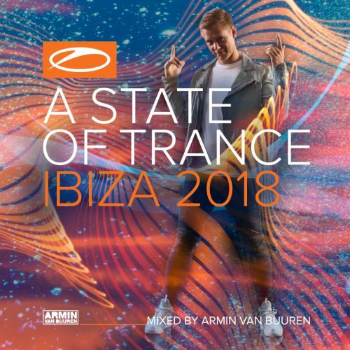A State Of Trance: Ibiza 2018 (Mixed By Armin Van