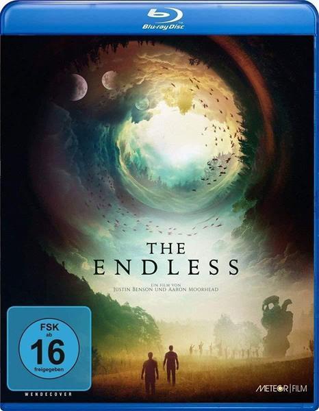 download The.Endless.2017.German.AC3.BDRiP.XviD-SHOWE