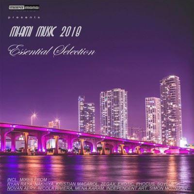 Miami Music 2018 (2018)