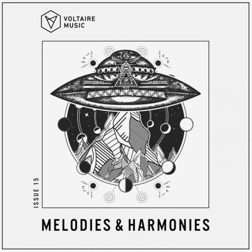 Melodies & Harmonies Issue 15 ( 2018)