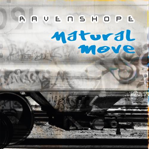RAVENSHOPE - Natural Move (2018)