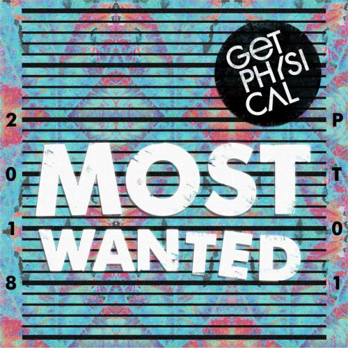 Most Wanted 2018 (2018)