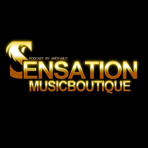 Andy Wild, Gray - Sensation Music Boutique 065 (2018-08-10)
