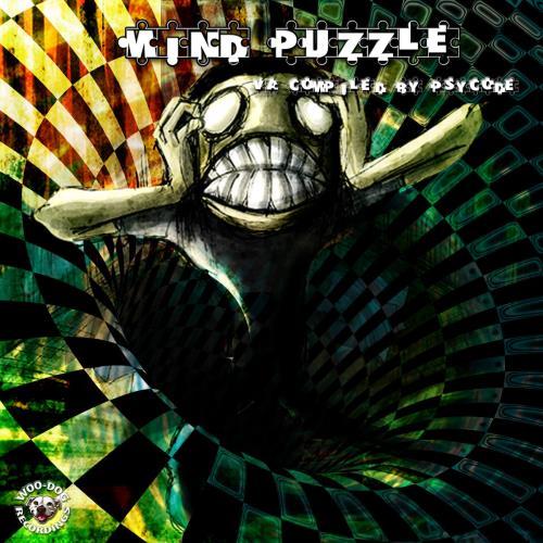 Mind Puzzle (2018)