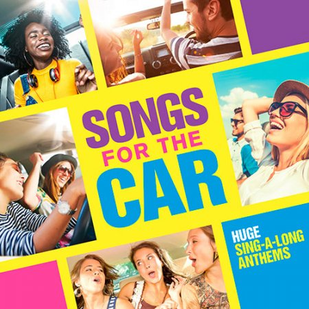 Songs For The Car (2018) (2018)