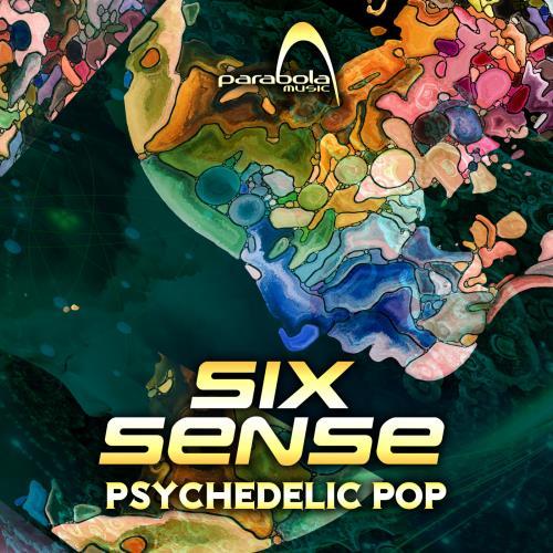 Sixsense - Psychedelic Pop (2018)