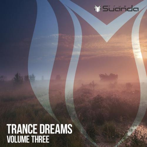 Trance Dreams, Vol. 3 (2018)