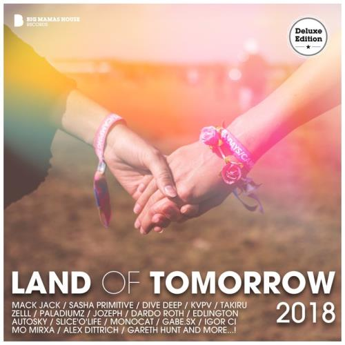 Land of Tomorrow (Deluxe Version) (2018)