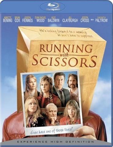 download Krass! Running with Scissors