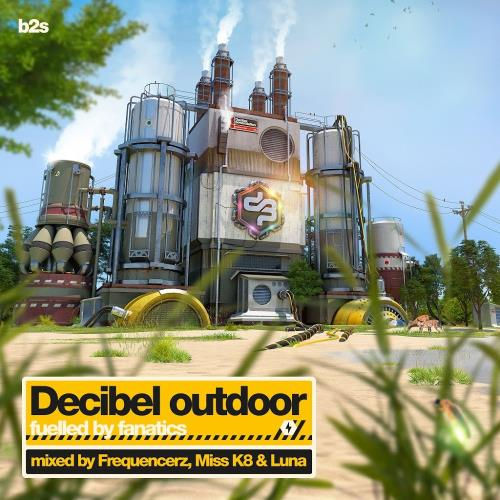 Decibel Outdoor 2018 (2018)