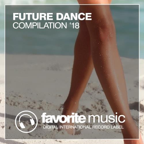 Future Dance \`18 (2018)