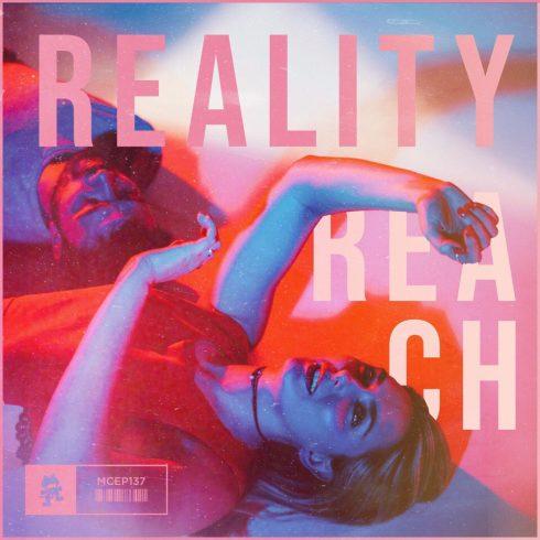 Koven – Reality Reach (Ep) (2018)