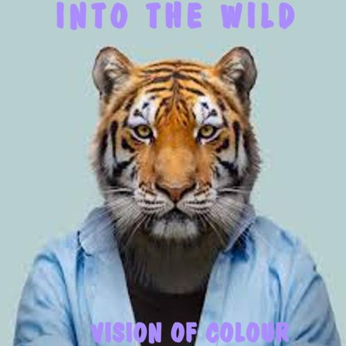 Vision Of Colour - Into The Wild (2018)