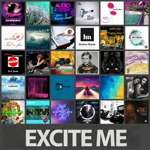 Beatport Music Releases Pack 425 (2018)