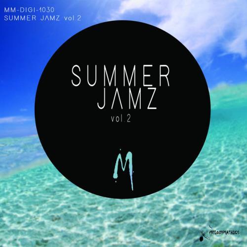 Melodymathics Summer Jamz Vol 2 (2018)  Flac