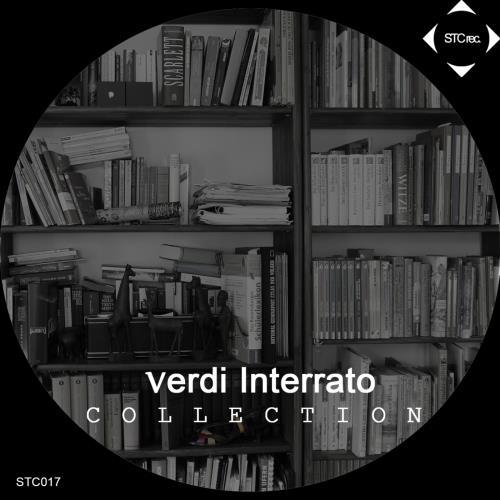 Verdi Interrato - Verdi Interrato Collection (2018