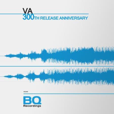 300th Release Anniversary (2018)