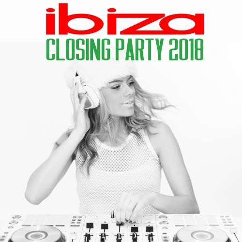 Absinth Beats - Ibiza Closing Party 2018 (2018)