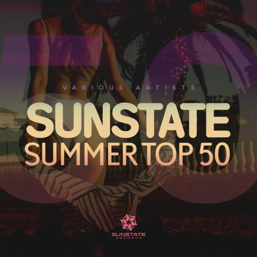 Sunstate Summer Top 50 (2018)