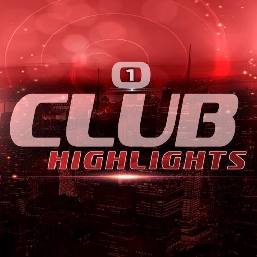 Club Highlights, Vol. 1 (2016)