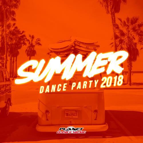 Summer 2018: Dance Party (2018)