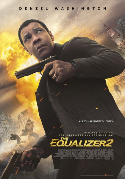 download The Equalizer 2