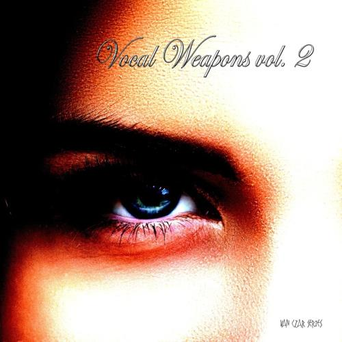 Vocal Weapons, Vol. 2 (Compiled & Mixed by Disco Van) (2018)