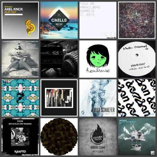 Beatport Music Releases Pack 432 (2018)