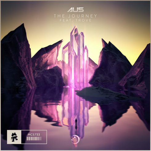 Au5 – The Journey (feat. Trove) (Single) (2018)