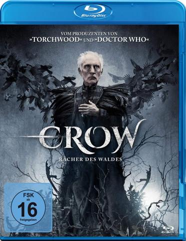 download Crow.Raecher.des.Waldes.GERMAN.2016.AC3.BDRip.x264-UNiVERSUM