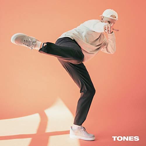 Teesy – Tones (2018)