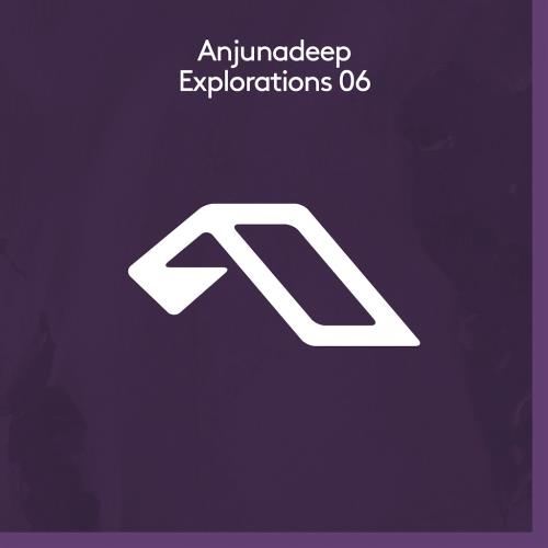 Anjunadeep Explorations 06 (2018)