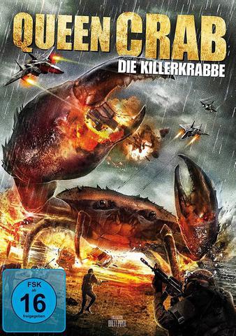 download Queen.Crab.Die.Killerkrabbe.2015.German.HDTVRip.x264-NORETAiL