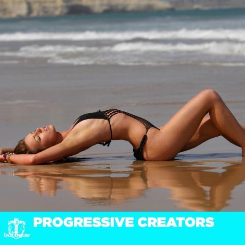 Progressive Creators (2018)