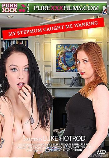 download My.Stepmom.Caught.Me.Wanking.XXX.1080p.WEBRip.MP4-VSEX