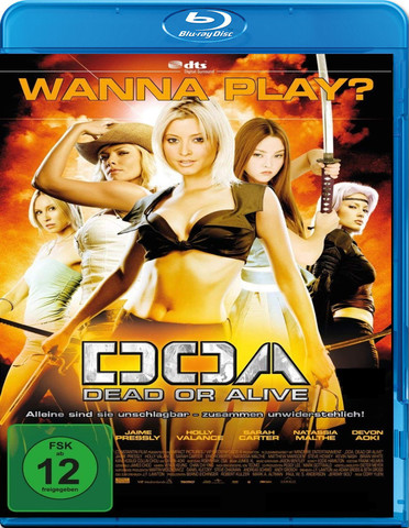 download D.o.A.Dead.or.Alive.2006.OPEN.MATTE.German.DTSD.DL.1080p.BluRay.x265.RERiP-HQX