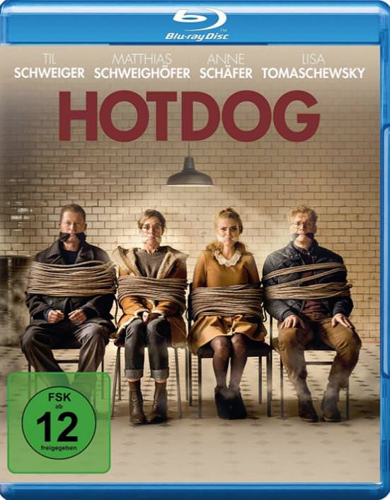 download Hot.Dog.GERMAN.2018.AC3.BDRip.x264-UNiVERSUM