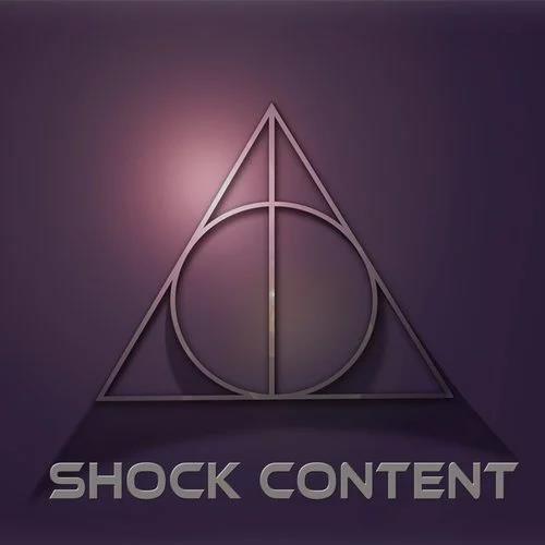SAM SOUND - Shock Content (2018)