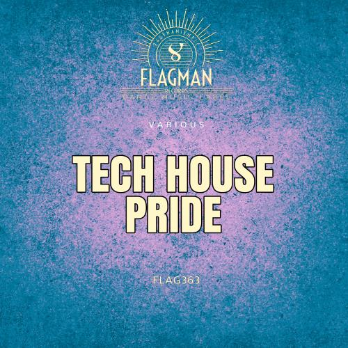 Tech House Pride (2018)