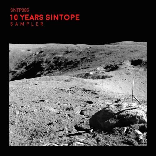 10 Years Sintope Sampler (2018)