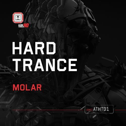 Molar Hard Trance (2018)