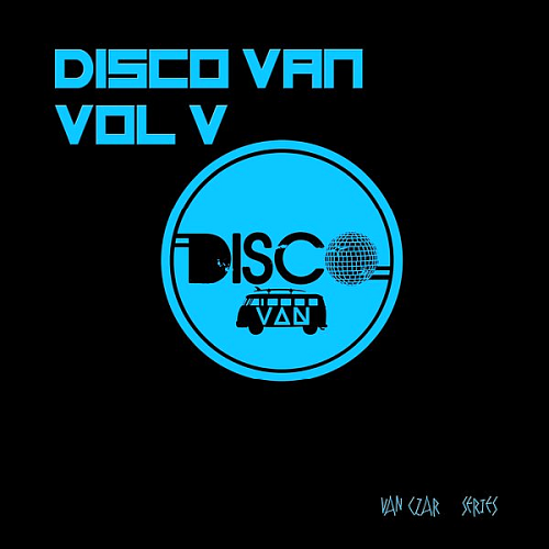 Disco Van Vol. 5 (2018)