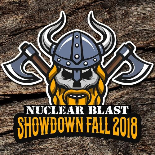 Nuclear Blast - 2018 - Showdown Fall (mp3)