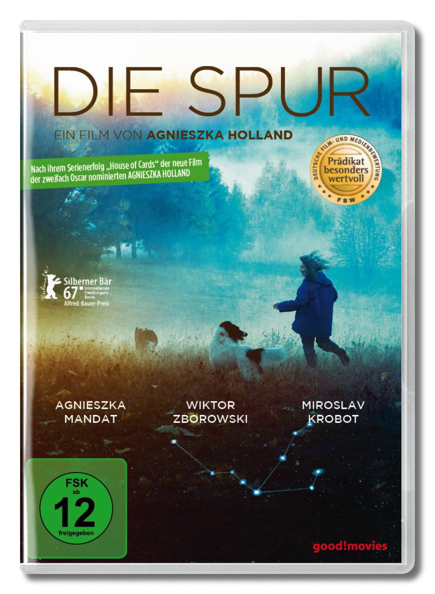 download Die Spur