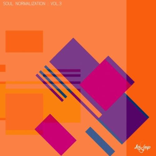 Soul Normalization Vol 3 (2018)