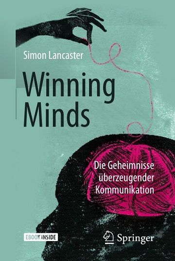 Simon Lancaster - Winning Minds