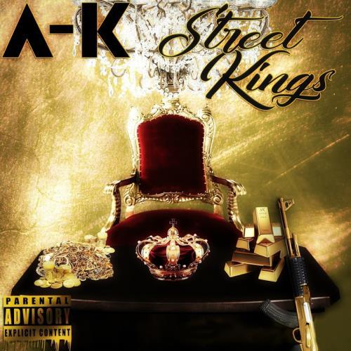 A-K Street Kings, Vol. 2 (2018)