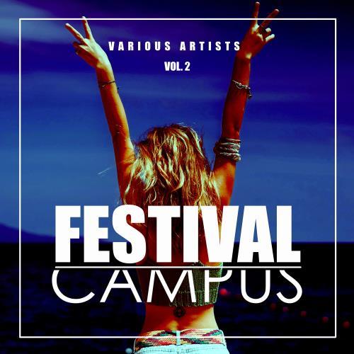 Festival Campus, Vol. 2 (2018)