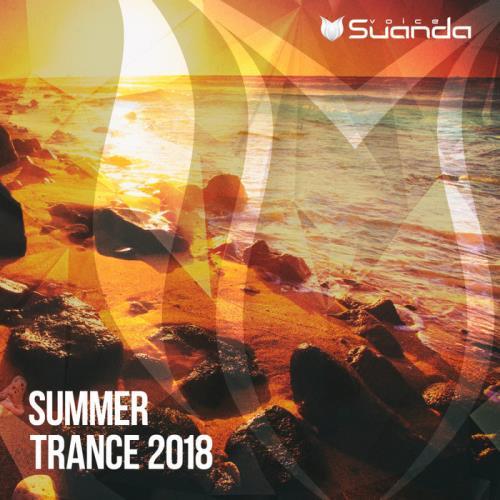 Summer Trance 2018 (2018)
